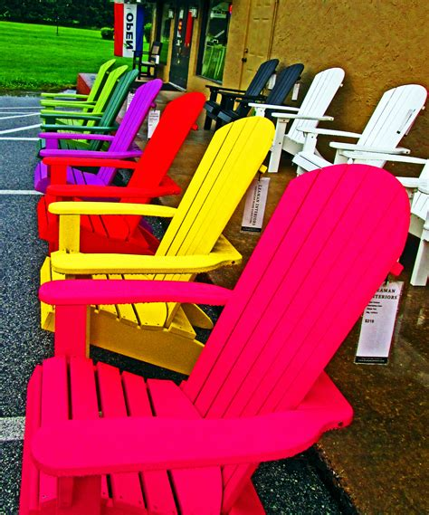 Images-Of-Colorful-Adirondack-Chairs
