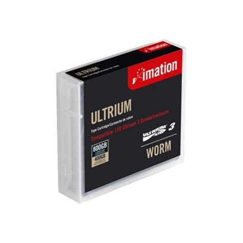 Imation - LTO Ultrium 3 - 400 GB / 800 GB