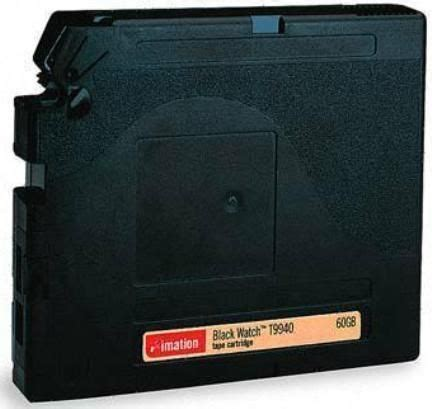 Imation 41333 9940 Data Cartridge 60GB (Native) / 240GB (Compressed)