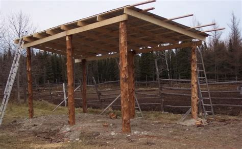 Implement-Shed-Plans-Free