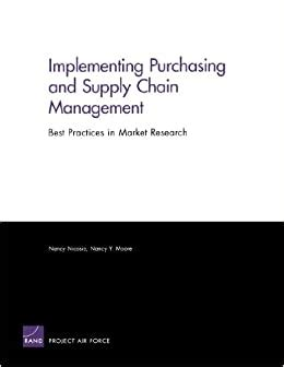 [pdf] Implementing Best Purchasing And Supply Management .