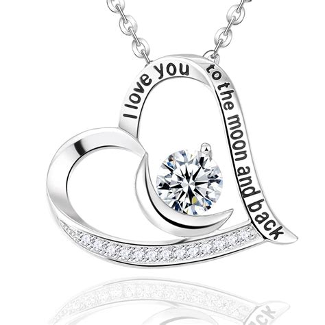 Impress your lover with Sterling Silver Pendant
