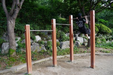 In-Ground-Pull-Up-Bar-Plans