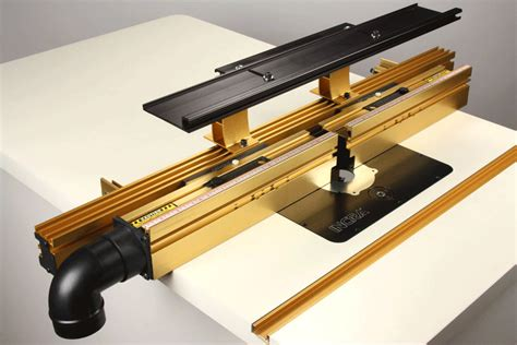 Incra Router Table Fence Projects Abroad
