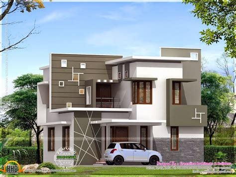 Indian Style Home Plans