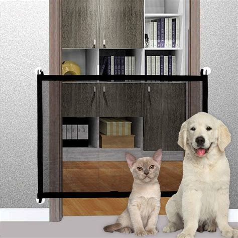Indoor Dog Gate Plans
