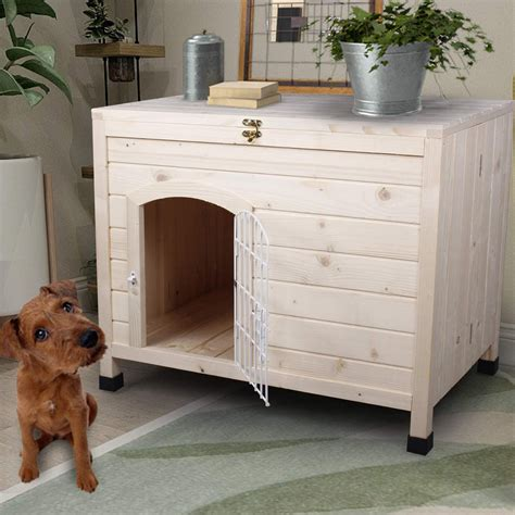 Indoor Dog House Furniture Plans