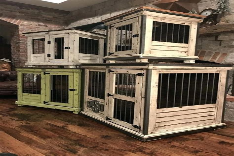 Indoor-Dog-Kennel-Building-Plans