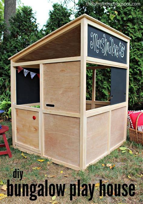 Indoor-Playhouse-Plans-Free