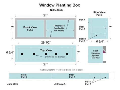 Indoor-Window-Box-Stand-Plans