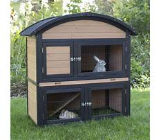 Best Indoor bunny hutches for sale