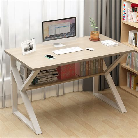 Industrial Chic Desks For Teens