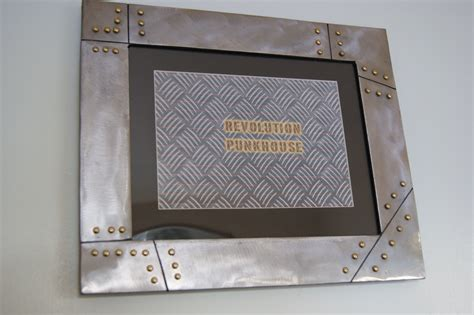 Industrial-Metal-Picture-Frames