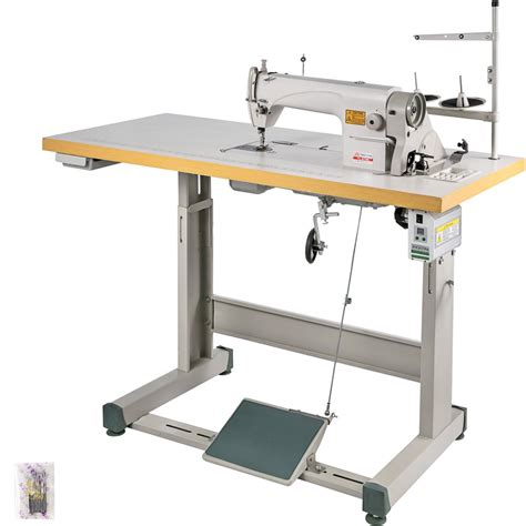 Industrial-Sewing-Machine-Table-Plans