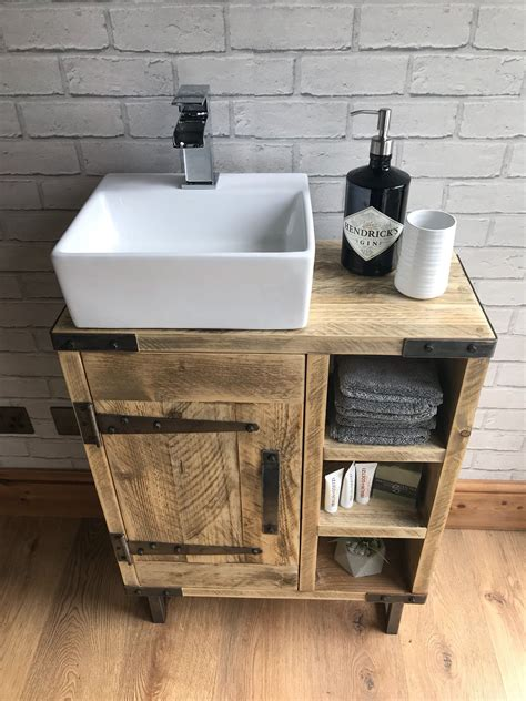 Industrial-Vanity-Diy