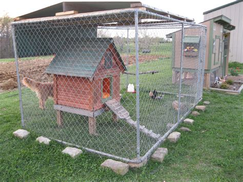 Inexpensive Chicken Coops Plans