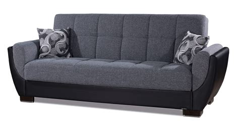 Inexpensive Convertible Sofa With Storage