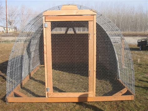 Inexpensive Diy Chicken Coop