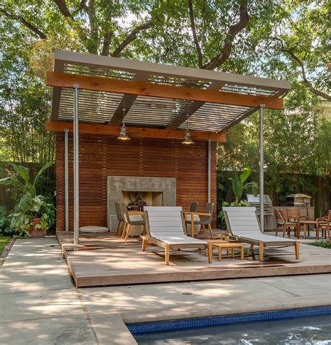 Inexpensive Pergola Ideas