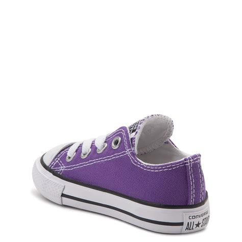 Infant Converse Chuck Taylor All Star Lo Sneaker