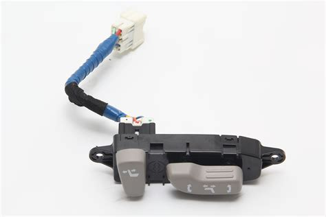 Infiniti G35 Passenger Recliner Switch