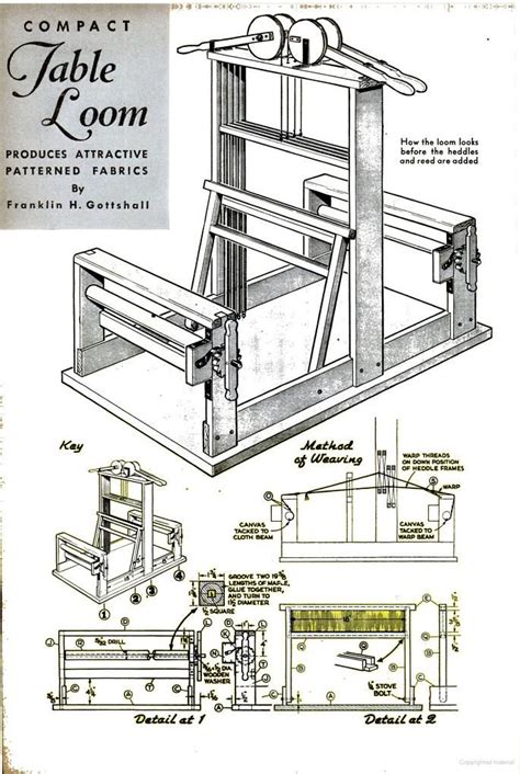 Inkle Loom Free Free Cabinet Plans Woodworking