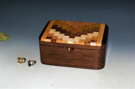 Inlay-Box-Woodworking