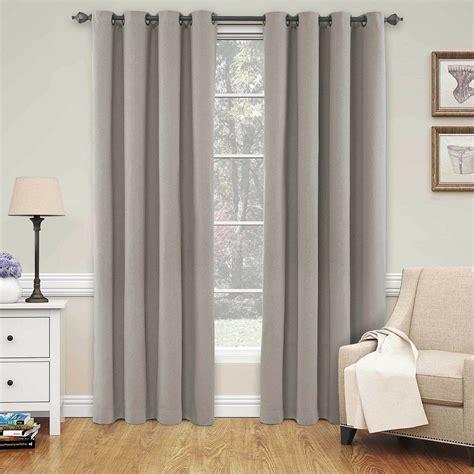 Insola Room Darkening Curtains