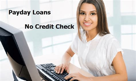Instant Loans Online No Credit Check