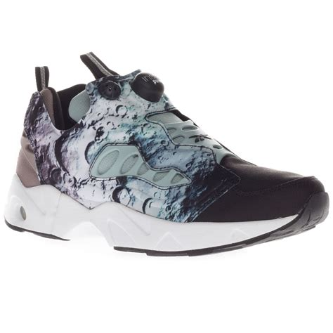 Instapump Fury SG Mens Running Trainers Sneakers