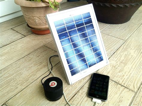 Instructables Diy Solar Charger