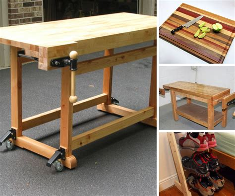 Instructables-Wood-Projects