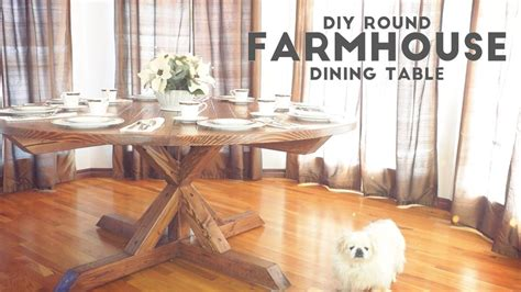 Instruction-For-Farm-House-Table