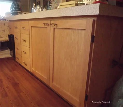 Instructions On How To Build Your Own Cabinets