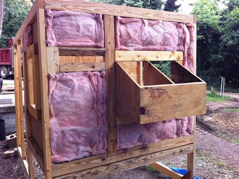 Insulated-Chicken-Coop-Plans-Free