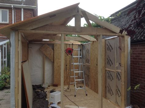Insulated-Shed-Plans