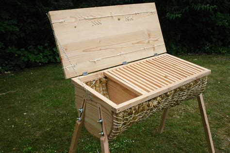 Insulated-Top-Bar-Hive-Plans