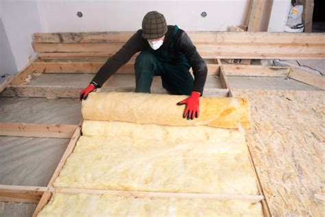 Insulation For A Shed Eco Friendly Diy