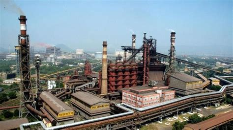 Integrated Steel Plants In Usa