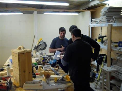 Intensive-Woodworking-Course