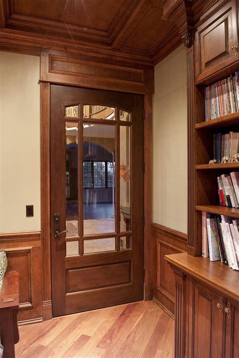 Interior-Door-Woodworking