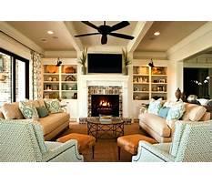 Best Interior design furniture placement