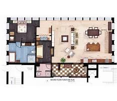 Best Interior design furniture plans