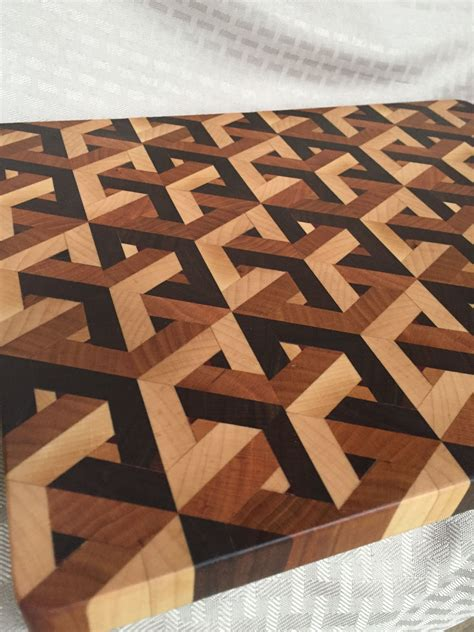 Interlocking-Cubes-Cutting-Board-Plans