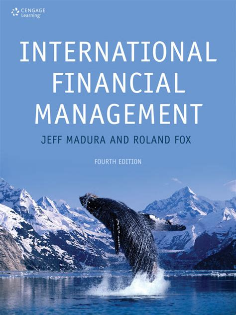 International Financial Management Madura Answers And Financial Management Franchise