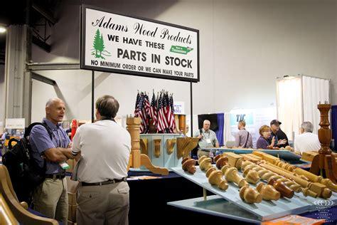 International-Woodworking-Fair