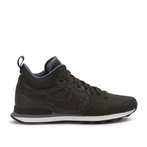 Internationalist Utility Mens