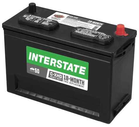 Interstate Batteries Images