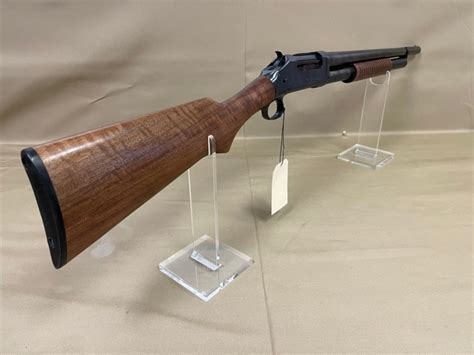 Interstate Guns And Howa Mini Action Stock