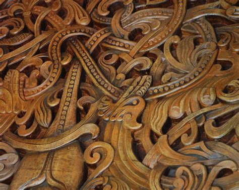 Intricate-Woodworking